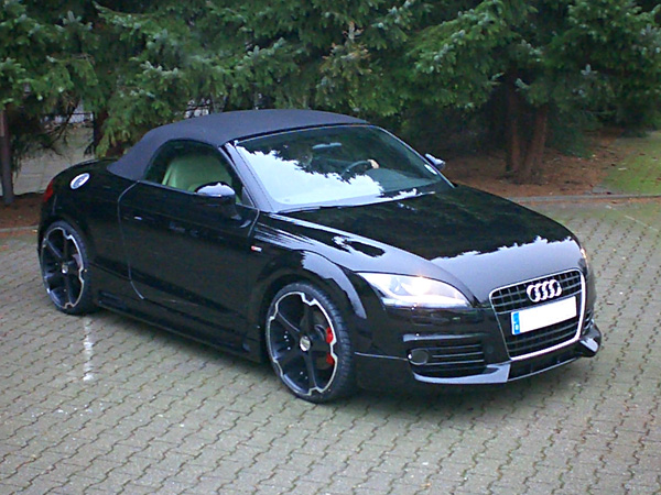 audi tt cabrio autolackier und unfall center mller 2017 2018 best cars reviews. Black Bedroom Furniture Sets. Home Design Ideas