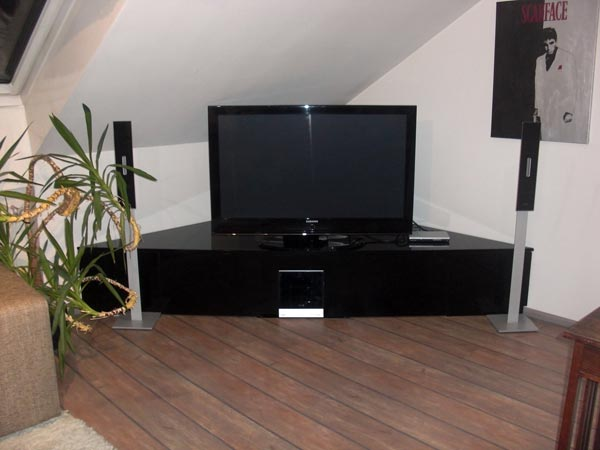 objekt tv bank autolackier und unfall center m ller. Black Bedroom Furniture Sets. Home Design Ideas